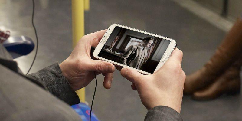 5 Aplikasi Android Untuk Nonton Film dan TV Gratis