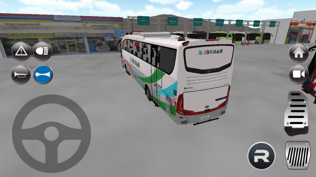 Game Bus Simulator Di Android Terbaik