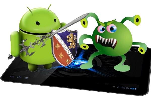 Cara Mencegah Virus dan Malware Android