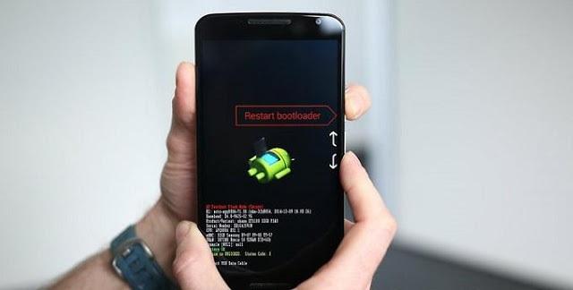 Cara Mengatasi Smartphone yang Restart Terus