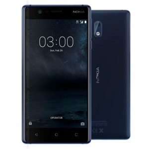 5 Smartphone Android Nokia Paling Baru