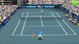 Game Tenis Paling Seru Untuk Android