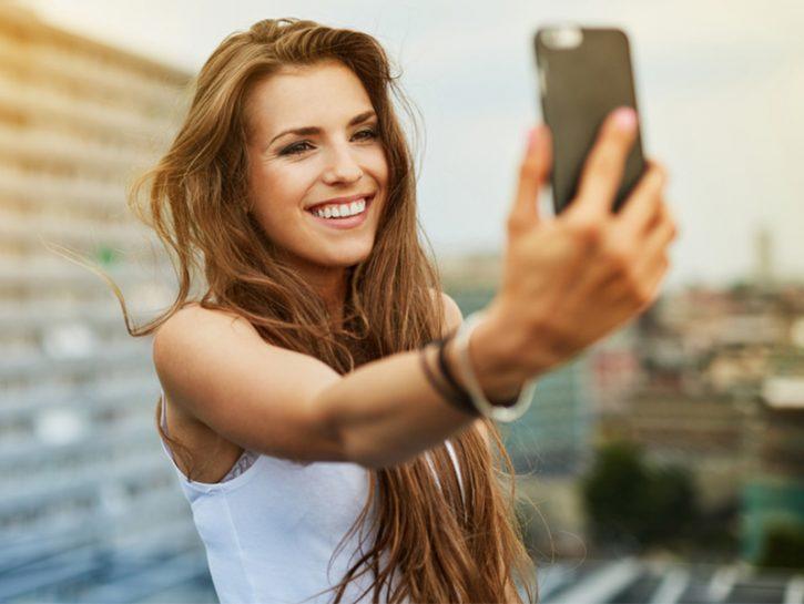 Kumpulan Smartphone Terbaik Untuk Pecinta Selfie