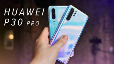 perbedaan Huawei P30 dan P30 Pro