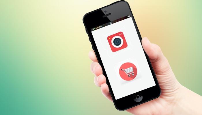 Aplikasi Android Pendukung Jual Beli Online