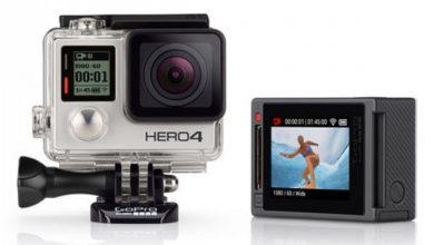 5 Kamera GoPro Terbaru dan Terbaik