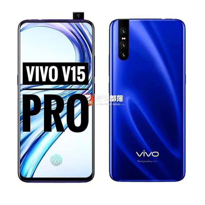 Vivo Seri V15 Pro