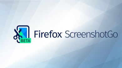 Firefox ScreenshotGo