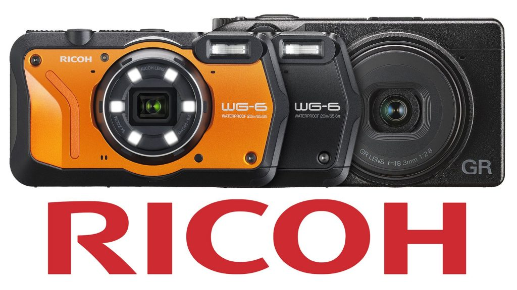 Review Ricoh WG-6