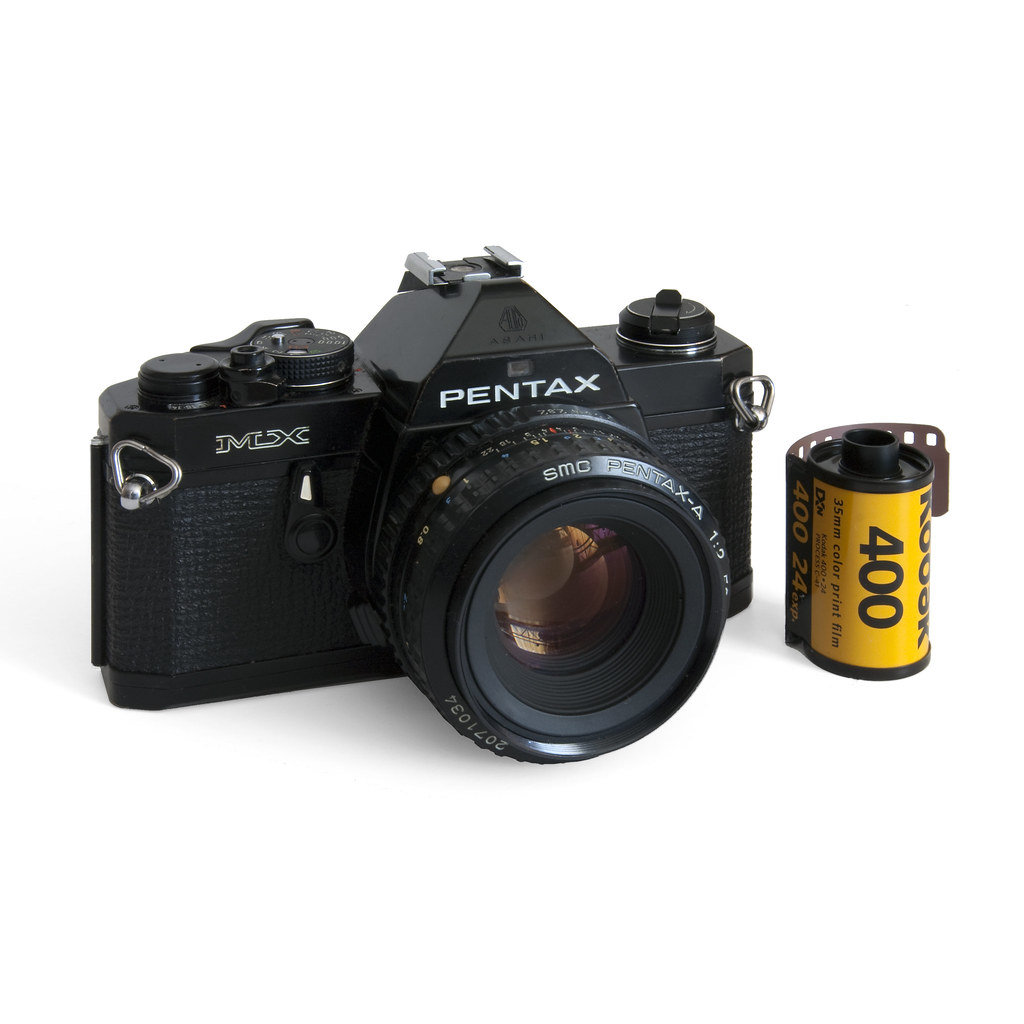 Cara Membeli Kamera Digital Yang Bekas