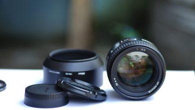 Cara Menentukan Lensa Kamera DSLR Yang Benar