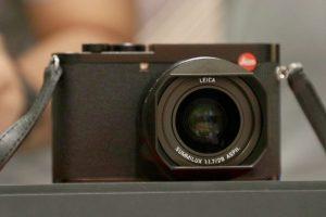 Spesifikasi Leica Q2