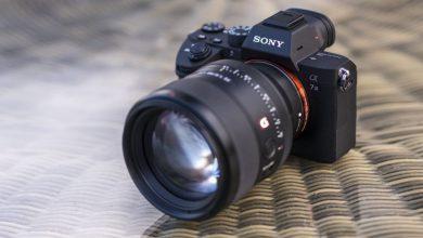 Spesifikasi Sony A7 III