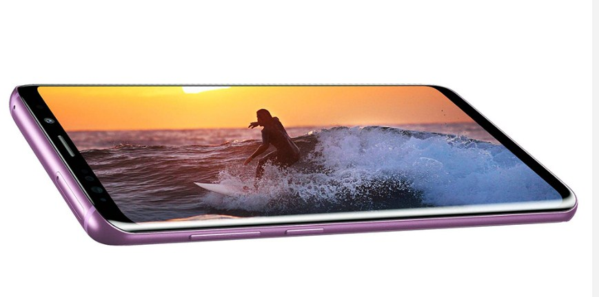Samsung Galaxy Note 9 plus