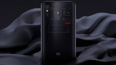 Spesifikasi Xiaomi Mi 8 Pro 8GB-128GB