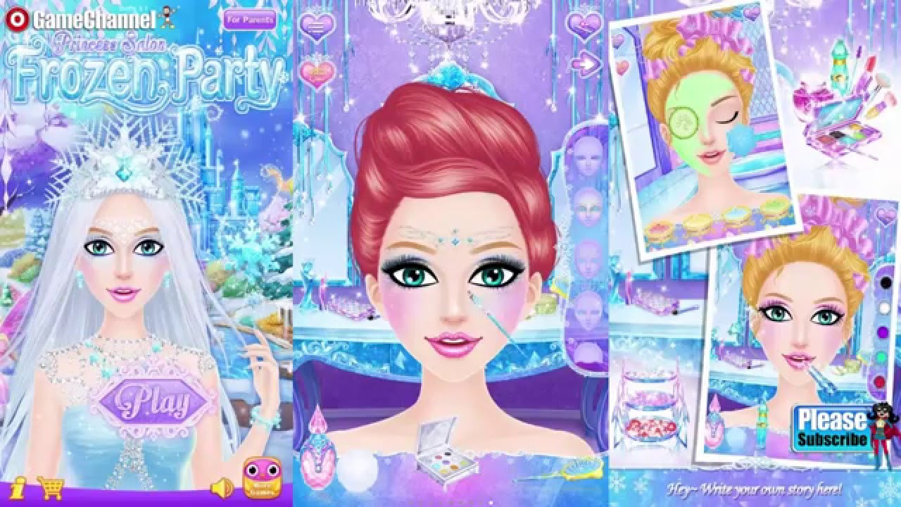 Game Merias Wajah